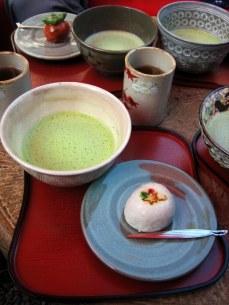 Momiji Wagashi